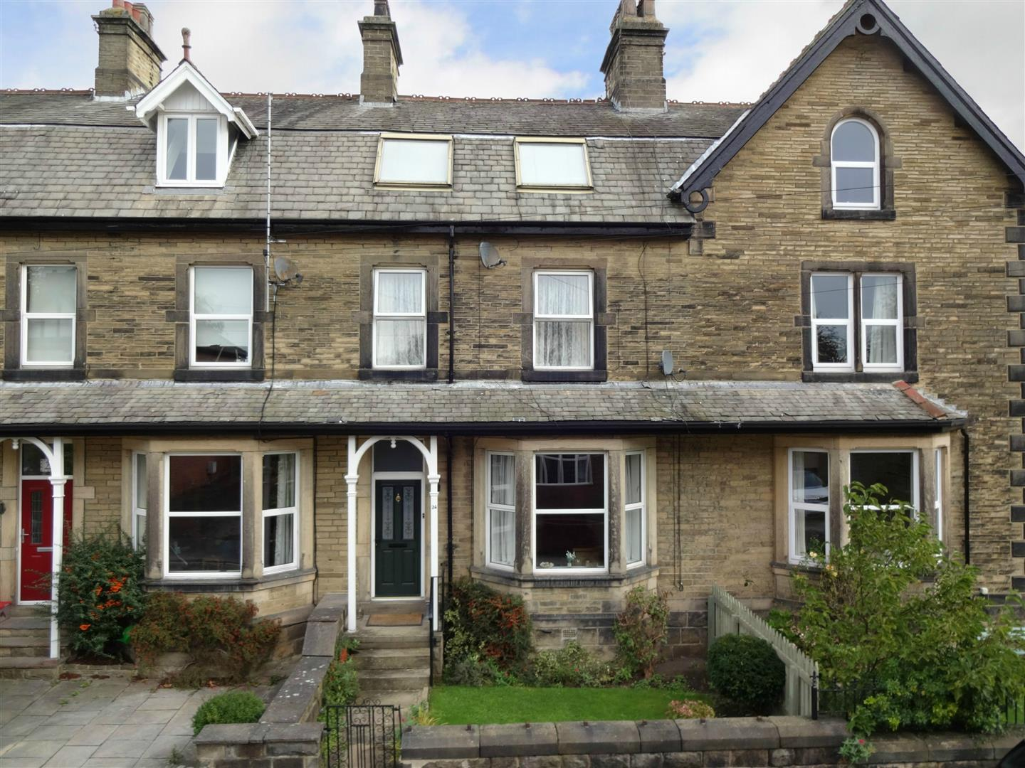 Grove Road, Menston, LS29 6JD